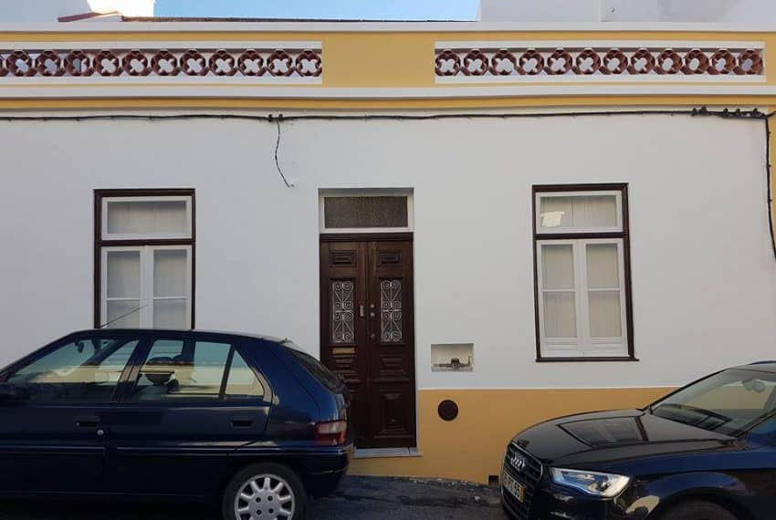 4 bedroom townhouse Odemira (1)