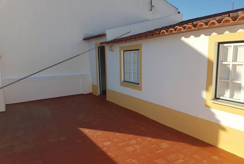 4 bedroom townhouse Odemira (4)