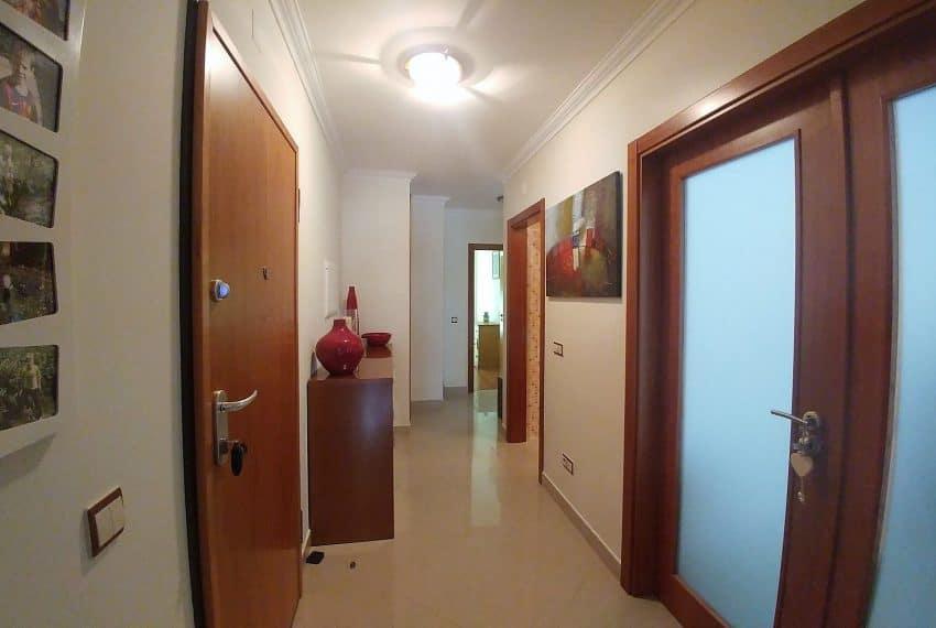 3 bedroom apartment Tavira roofterrace (1)