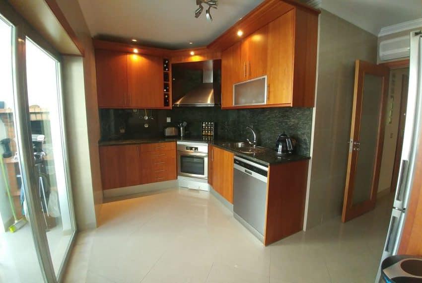 3 bedsroom apartment Tavira roofterrace (10)