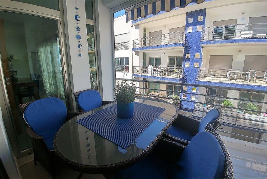 3 bedsroom apartment Tavira roofterrace (12)