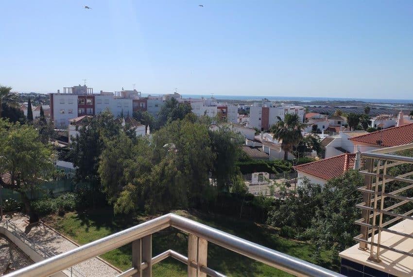 3 bedsroom apartment Tavira roofterrace (5)