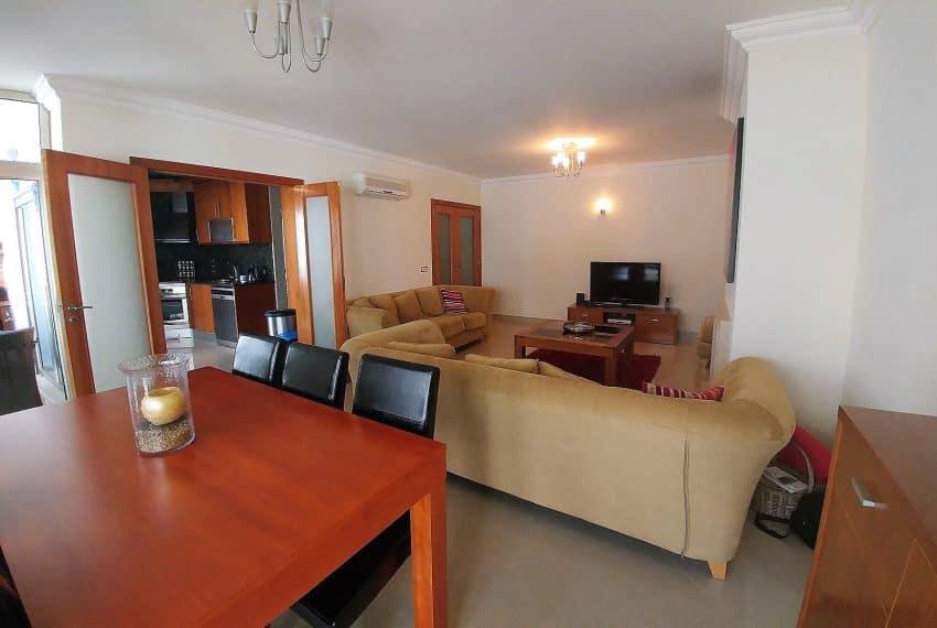 3 bedsroom apartment Tavira roofterrace (8)