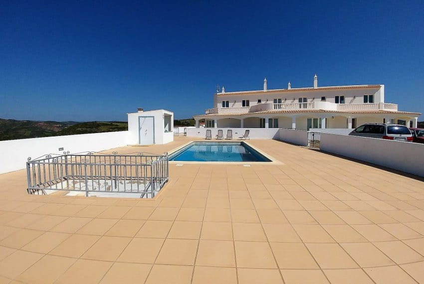 T6 Villa with Pool near Tavira (22)