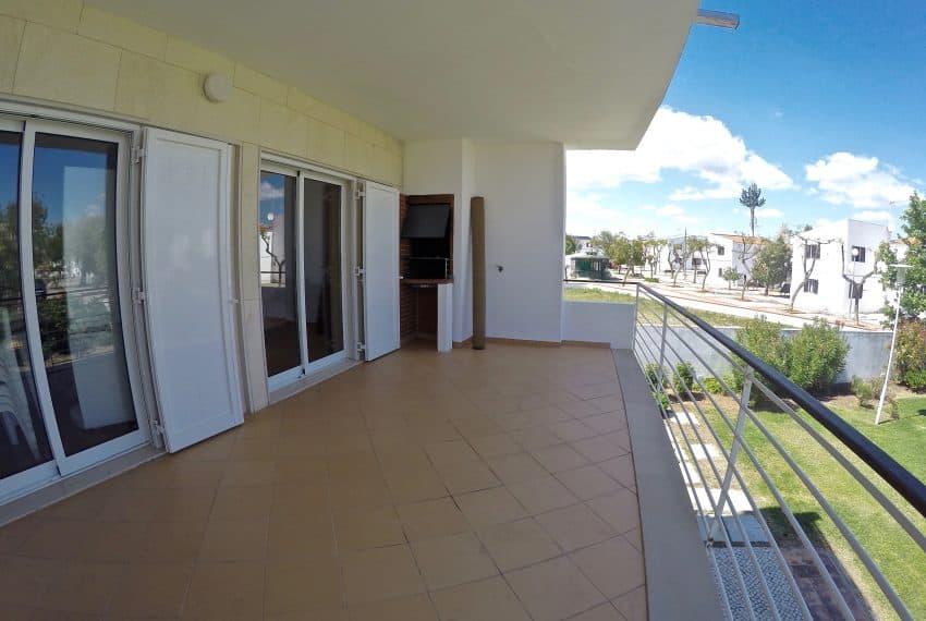 T3 apartment Santa Luzia with Pool beach (1)