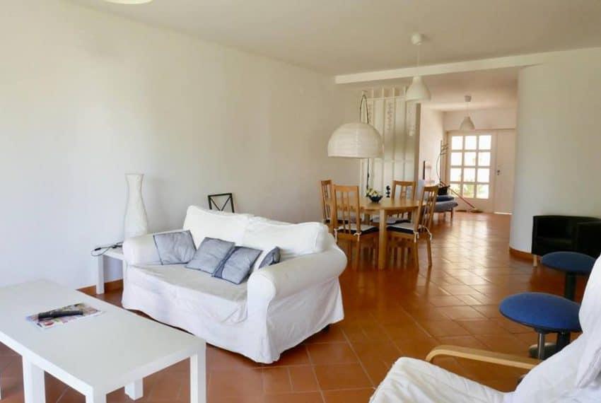 T3 apartment Santa Luzia with Pool beach (10)