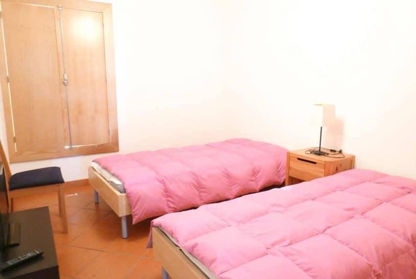 T3 apartment Santa Luzia with Pool beach (11)