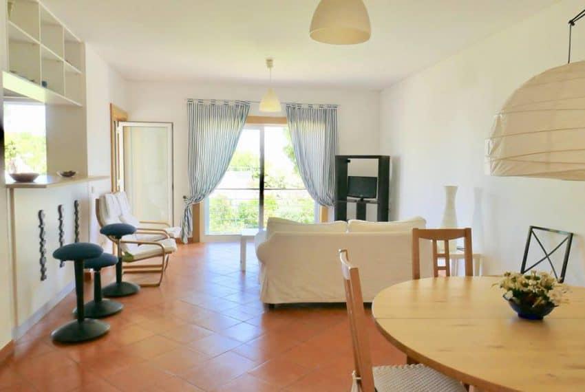 T3 apartment Santa Luzia with Pool beach (12)