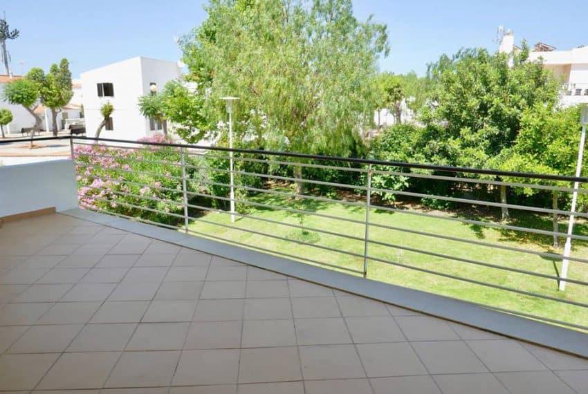 T3 apartment Santa Luzia with Pool beach (14)