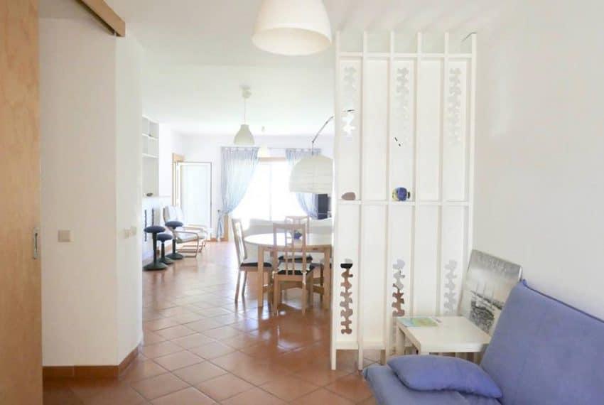 T3 apartment Santa Luzia with Pool beach (15)