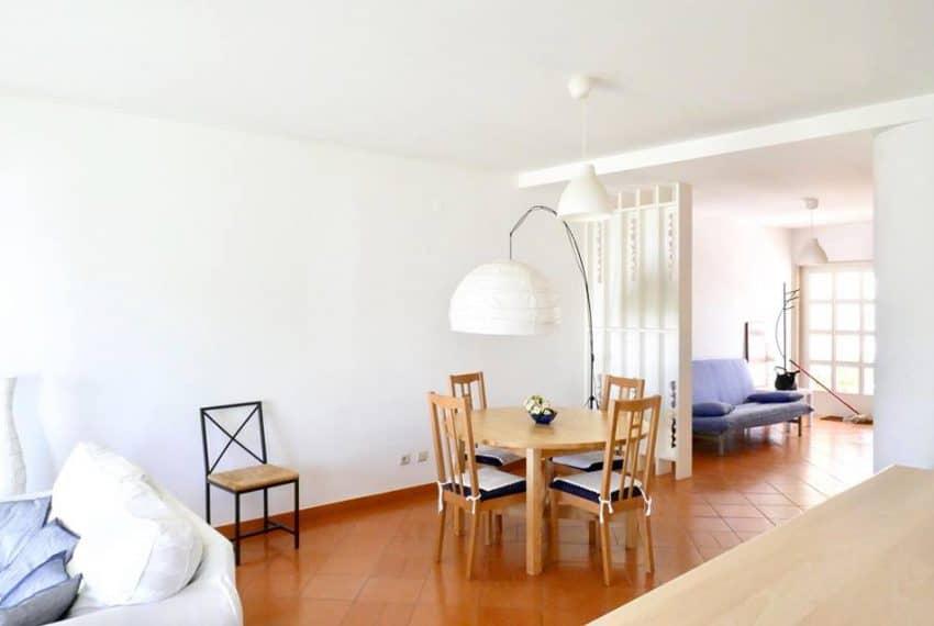T3 apartment Santa Luzia with Pool beach (17)