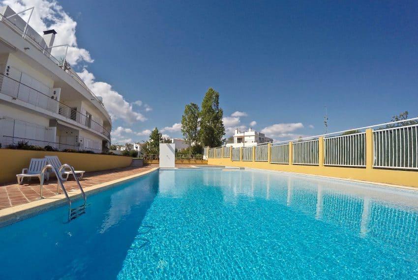 T3 apartment Santa Luzia with Pool beach (4)