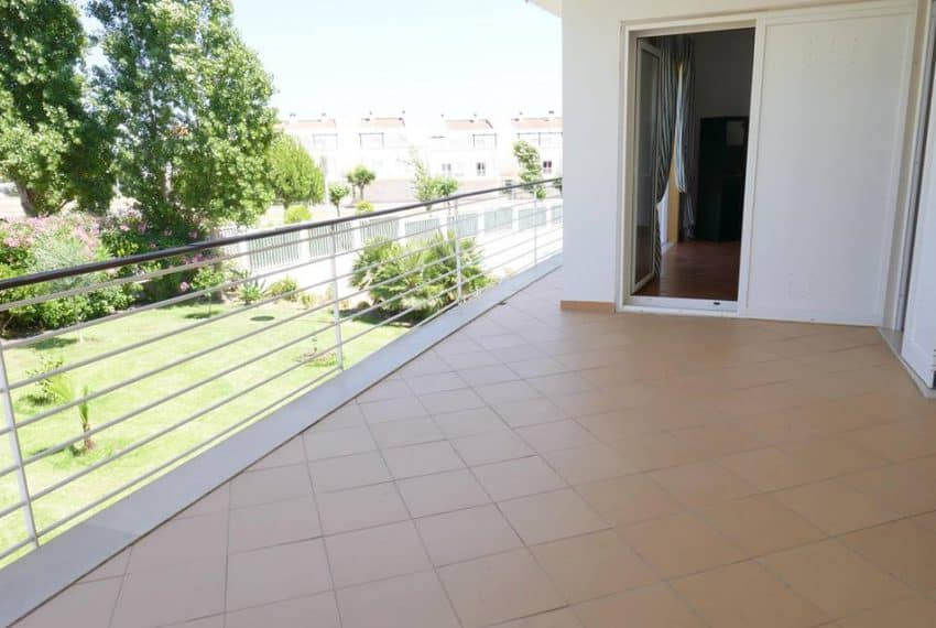 T3 apartment Santa Luzia with Pool beach (6)