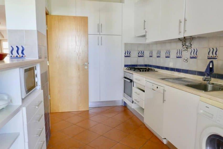 T3 apartment Santa Luzia with Pool beach (7)