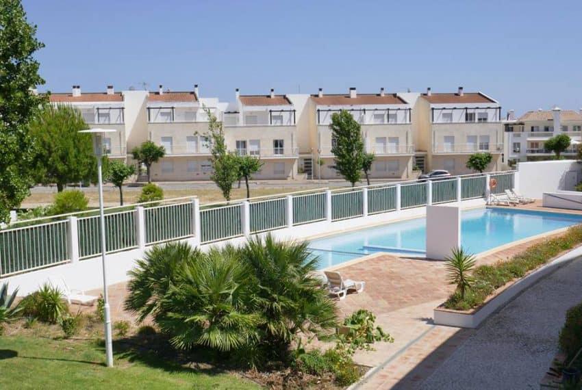 T3 apartment Santa Luzia with Pool beach (8)