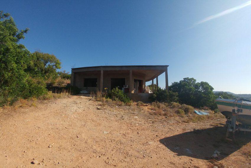 project Moncarapacho sea views (1)
