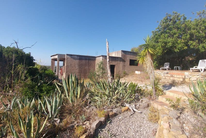 project Moncarapacho sea views (10)