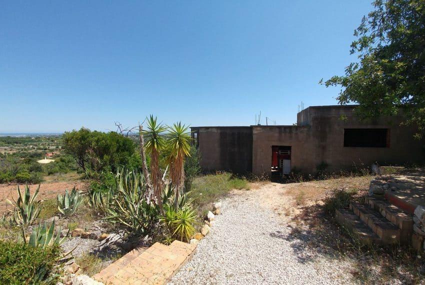 project Moncarapacho sea views (3)