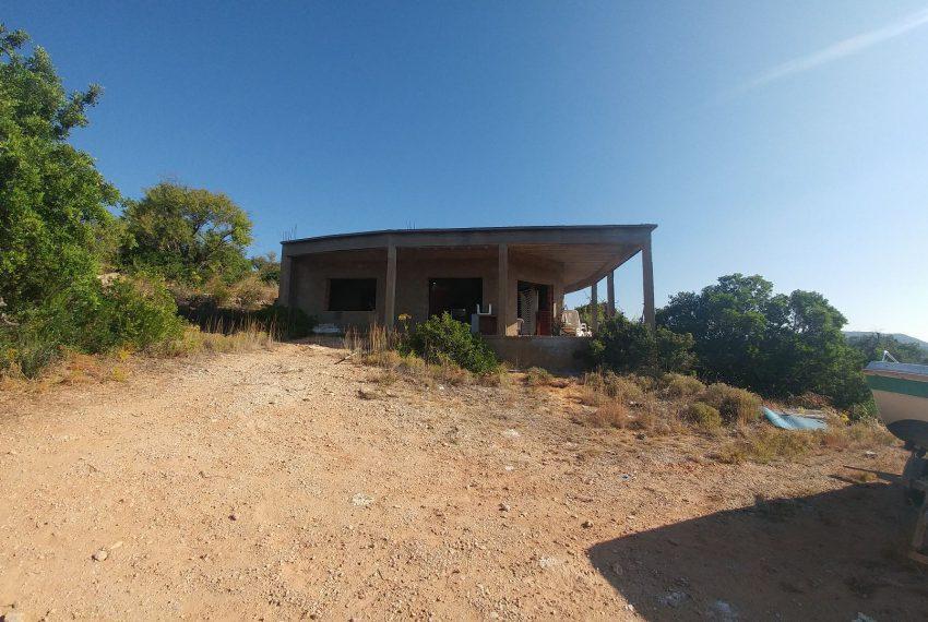 project Moncarapacho sea views (7)
