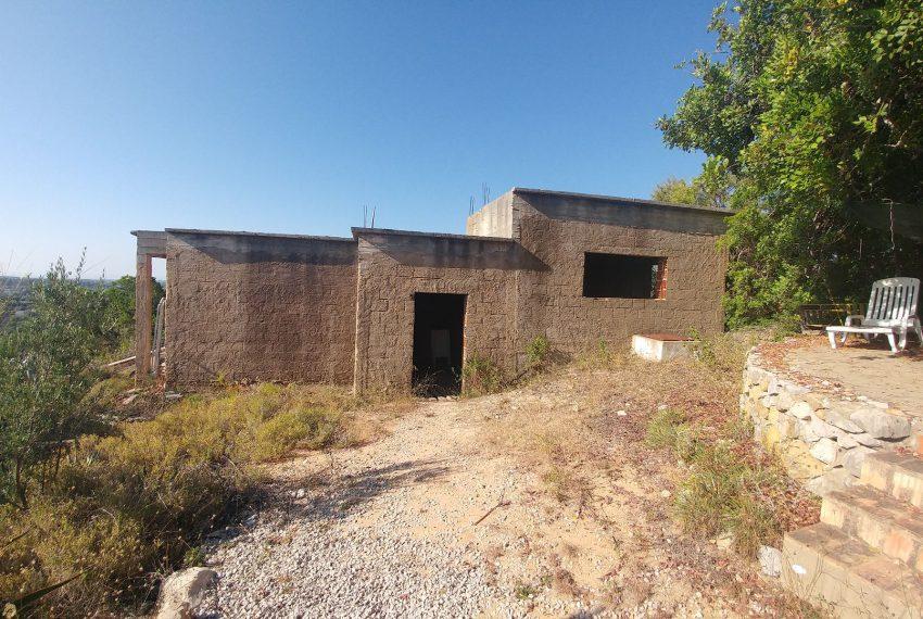 project Moncarapacho sea views (9)