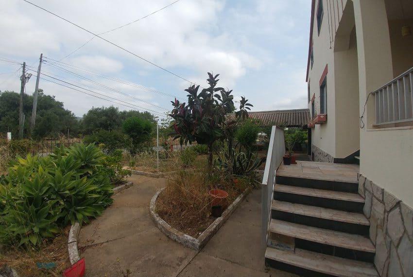villa T4 Moncarapacho B&B (3)