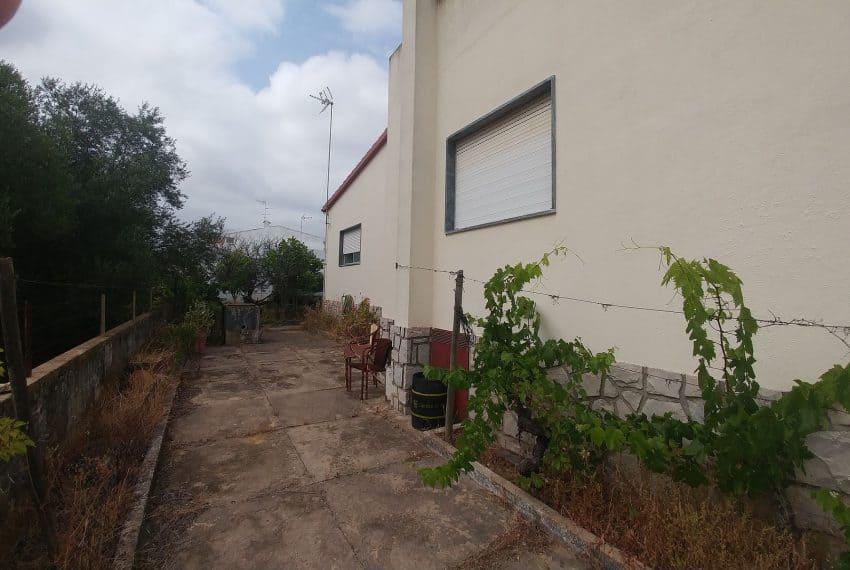 villa T4 Moncarapacho B&B (31)