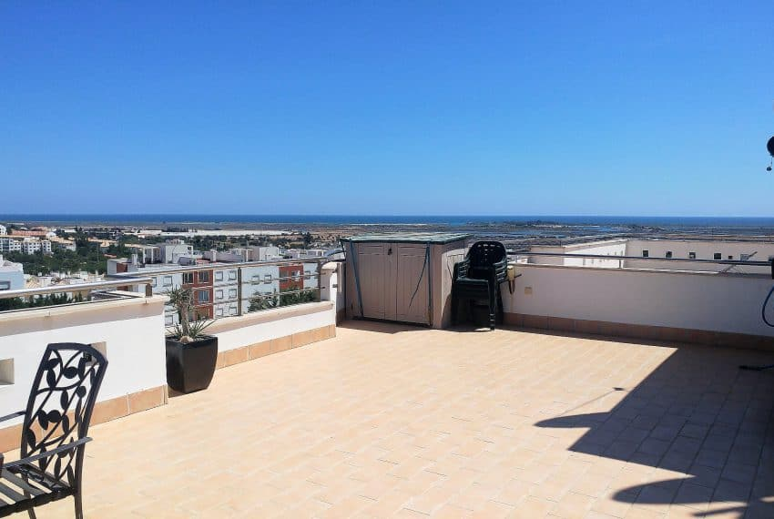 T2 apartment Pegada Tavira seaviews (3)