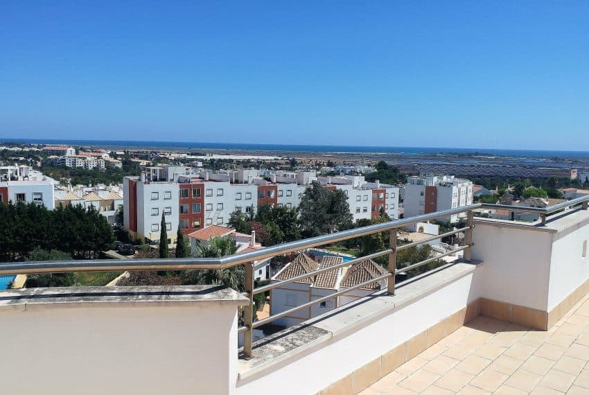 T2 apartment Pegada Tavira seaviews (8)