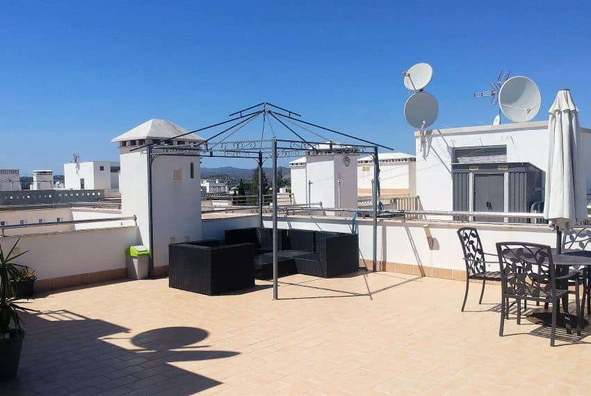 T2 apartment Pegada Tavira seaviews (9)
