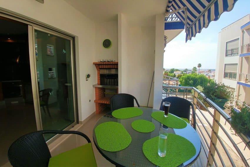 3 bedroom apartment Tavira sea views (1)