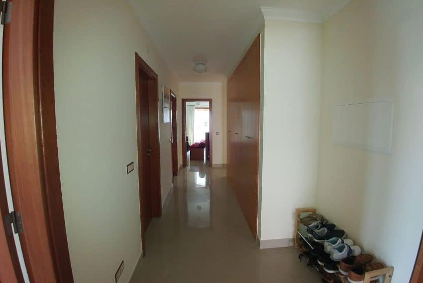 3 bedroom apartment Tavira sea views (11)