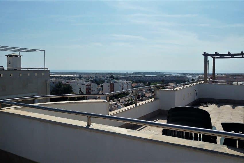 3 bedroom apartment Tavira sea views (2)