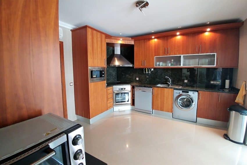 3 bedroom apartment Tavira sea views (22)
