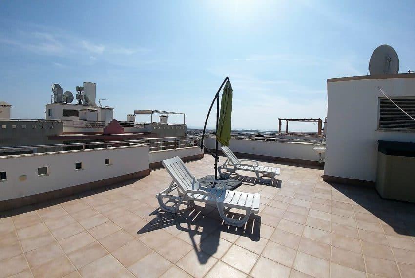 3 bedroom apartment Tavira sea views (4)
