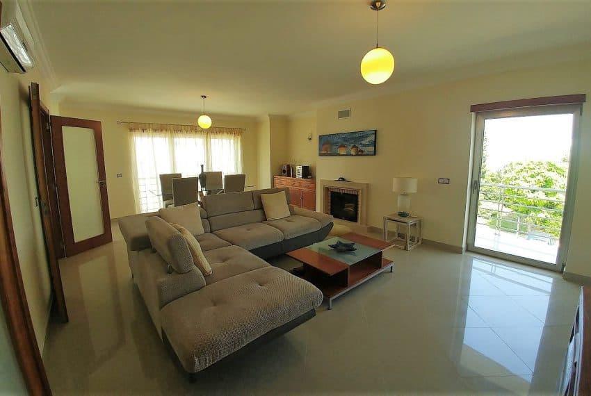 3 bedroom apartment Tavira sea views (5)