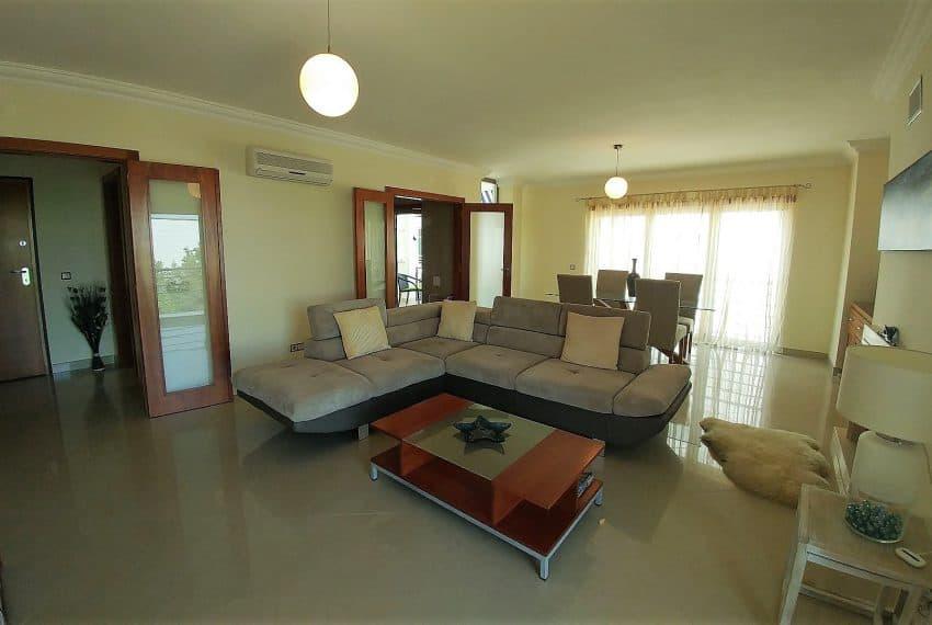 3 bedroom apartment Tavira sea views (6)