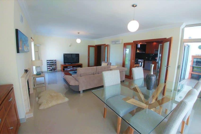 3 bedroom apartment Tavira sea views (9)