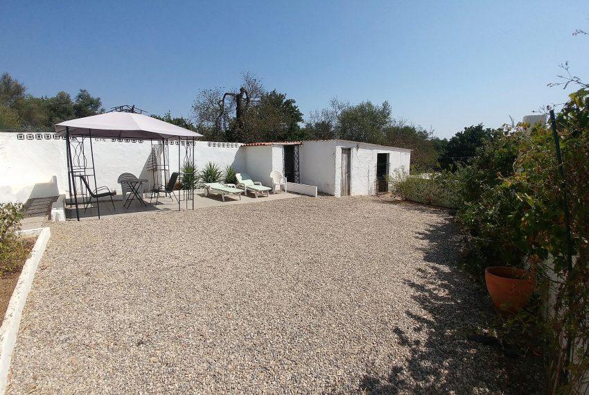 Villa 3 bedrooms near Tavira beach (31)