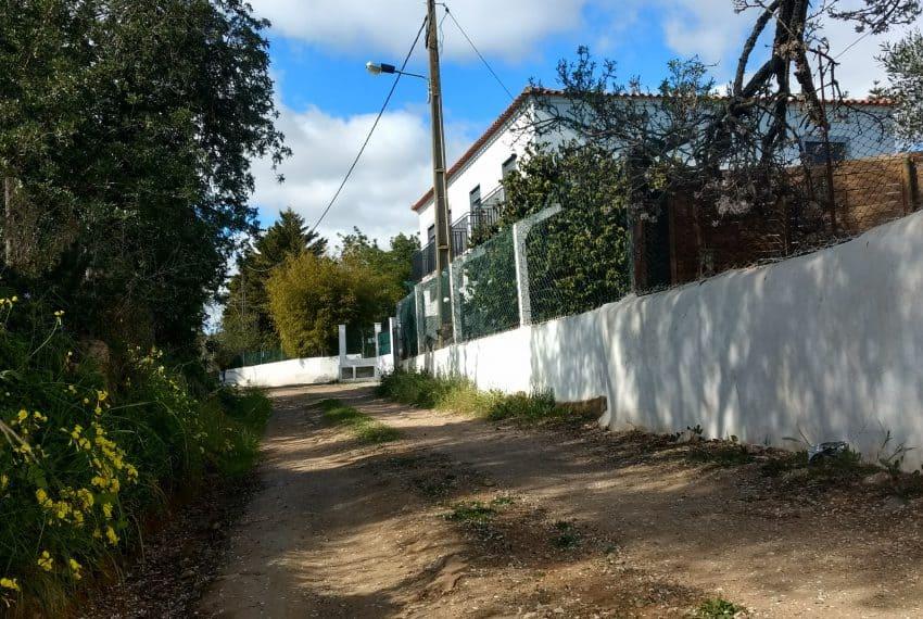 Villa with 3 bedrooms beach Tavira (1)