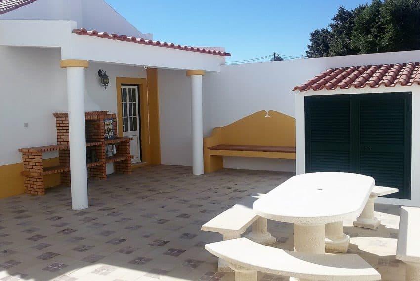 Villa3+1SantiagodeCacéms beach (2)