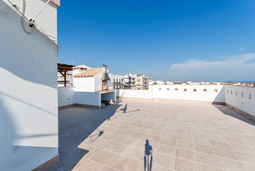 3 bedroom apartment Tavira beach quality (1)