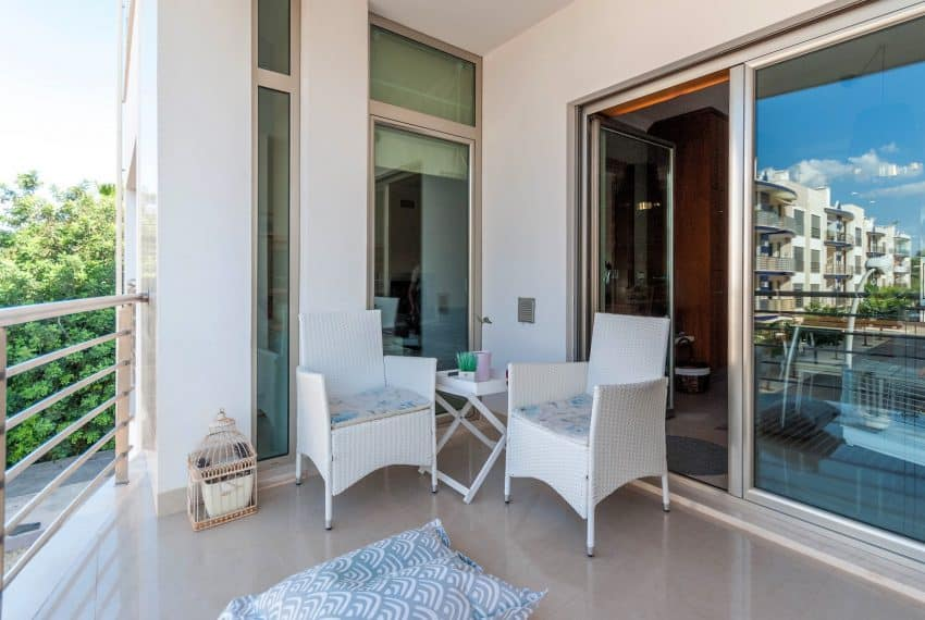 3 bedroom apartment Tavira beach quality (10)