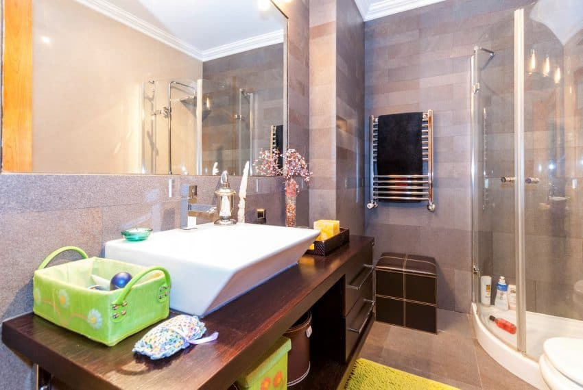 3 bedroom apartment Tavira beach quality (15)