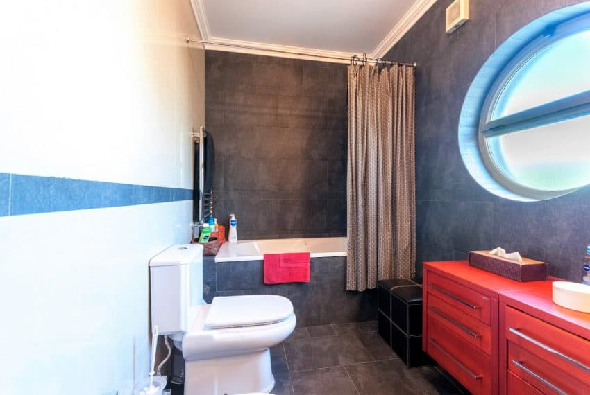 3 bedroom apartment Tavira beach quality (22)