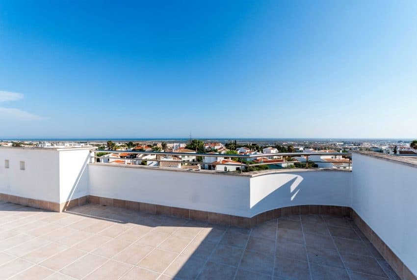 3 bedroom apartment Tavira beach quality (24)