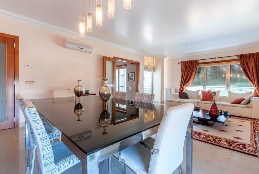 3 bedroom apartment Tavira beach quality (6)