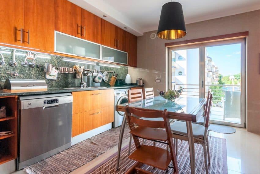 3 bedroom apartment Tavira beach quality (7)