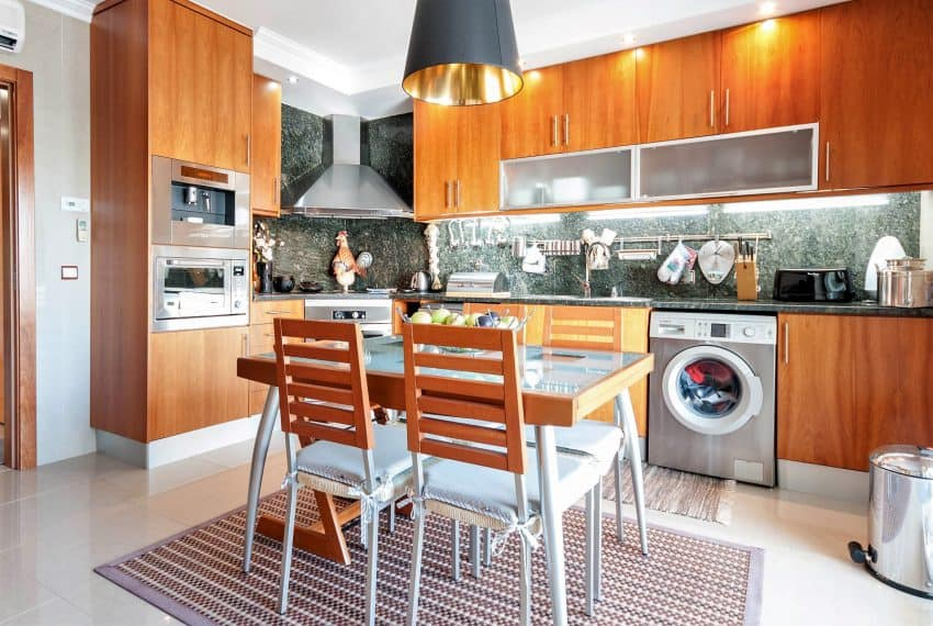 3 bedroom apartment Tavira beach quality (9)