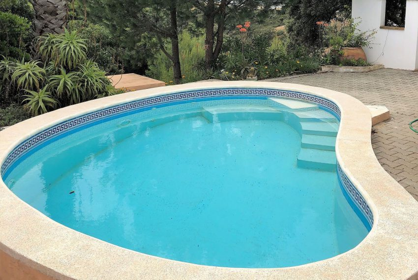 3 Bedroom Villa with Pool  Tavira (8) - Cópia