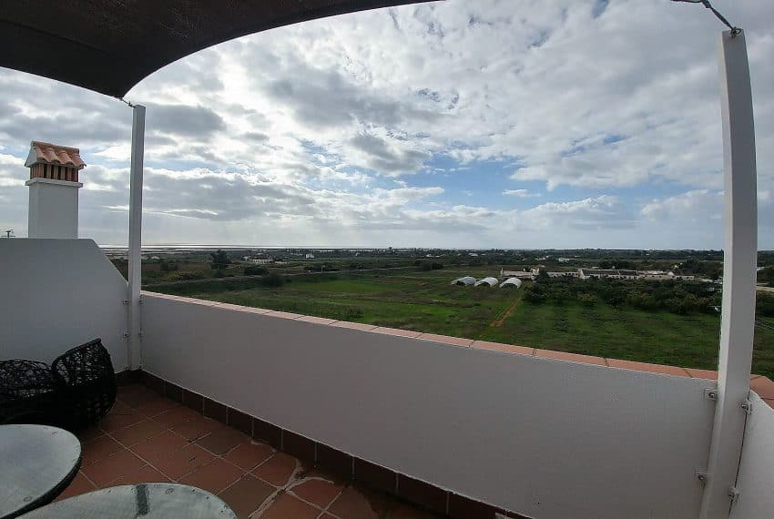 3 bedrooms apartment center Tavira (6)
